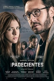 Los padecientes streaming
