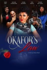 مشاهدة فيلم Okafor's Law مترجم
