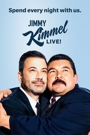 Jimmy Kimmel Live! saison 03 episode 01