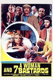 Watch Una donna per 7 bastardi 1974 Free Online