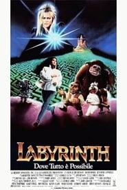 Labyrinth – Dove tutto è possibile streaming