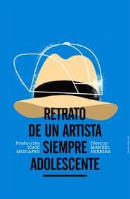 Retrato de un artista siempre adolescente (una historia de cine en Cuba)