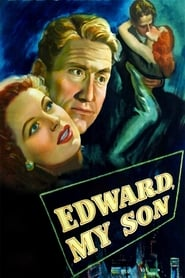 Edward, mi hijo