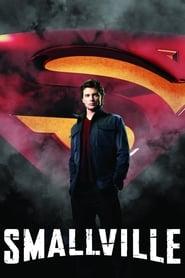 Poster Smallville 2011