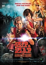 Poster del film Zip & Zap and the Marble Gang