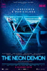 The Neon Demon streaming hd