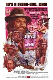 An American Hippie in Israel (1972)