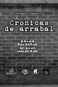 مشاهدة فيلم Crónicas de Arrabal مترجم