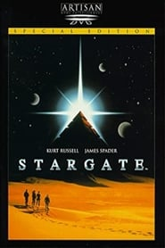 Is There a Stargate? 2003
