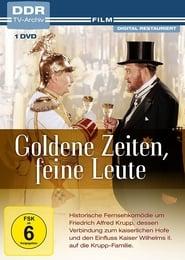 Goldene Zeiten - Feine Leute 1977