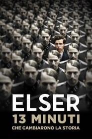 Elser – 13 minuti che non cambiarono la storia