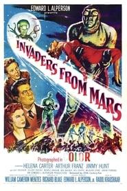 Os Invasores de Marte 1953