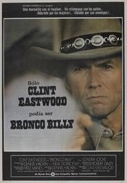 Ver Bronco Billy Online HD Español y Latino (1980)