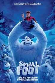 Smallfoot - Streama Filmer Gratis