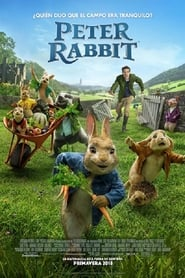 Peter Rabbit [2018][Mega][Latino][1 Link][TS]