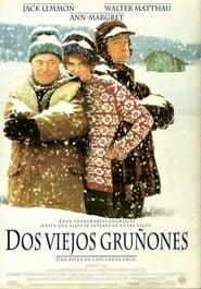 Dos viejos gruñones (1993)   Grumpy Old Men