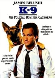 K-9: Um Policial Bom pra Cachorro