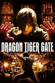 Poster for Dragon Tiger Gate