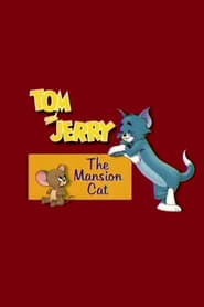 The Mansion Cat 2001
