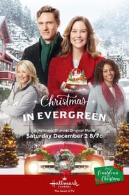 Christmas in Evergreen (2017) Hallmark 720p HDTV