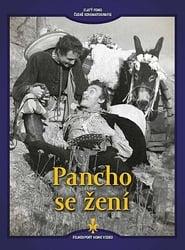 Pancho se žení image