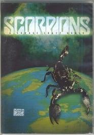 Scorpions - Savage Crazy World 1991