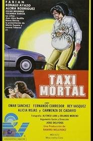 Taxi mortal 1980