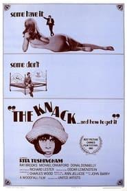 El Knack... y cómo conseguirlo 1965