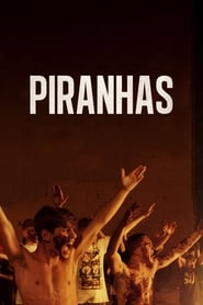 Poster for Piranhas