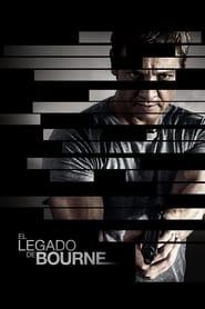 El legado de Bourne 720p Latino Por Mega