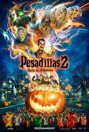 Pesadillas 2: Noche de Halloween