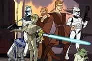"""Star Wars: Clone Wars"" Chapter 1"
