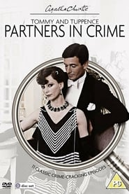 Poster Agatha Christie's Partners in Crime 1984