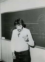 Illustrated conversation with Professor Lars Kristiansson (1985)
