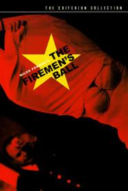 The Firemen's Ball (1967)