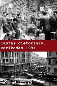 The Fortress of the Nation. 30 Years since the Barricades (2021) torrent