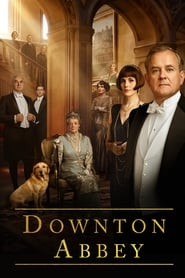 唐顿庄园.Downton Abbey.2019