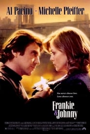 Poster Frankie and Johnny 1991