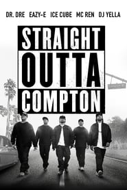 Straight Outta Compton 2015 HD | монгол хэлээр