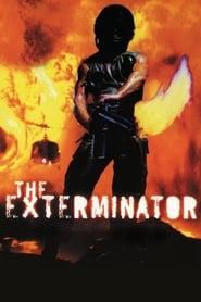 poster The Exterminator