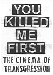 You Killed Me First (1985)