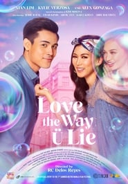 Love the Way U Lie poster