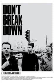 Don't Break Down: A Film About Jawbreaker (2017) Online Cały Film CDA