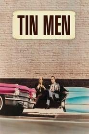 Poster for Tin Men