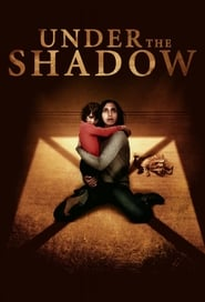Watch Under the Shadow (2016) Fmovies