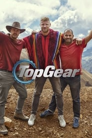 Top Gear - Series 28 (2020) poster