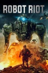 Poster Robot Riot 2020