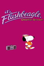 It's Flashbeagle, Charlie Brown