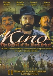 Kino: The Legend of the Black Priest