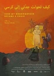 How My Grandmother Became A Chair
